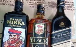 Bắt giữ vụ vận chuyển rượu ngoại