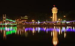 Khởi động lễ hội Bình Thuận - Hội tụ xanh lần II/2020