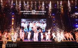 Khai mạc Lễ hội TP Hồ Chí Minh phát triển và hội nhập