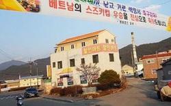 Hàn Quốc xây làng Việt Nam tại quê hương huấn luyện viên Park Hang seo