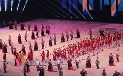 Khai màn SEA Games 30: Đoàn Thể thao Việt Nam hướng tới mục tiêu cao nhất