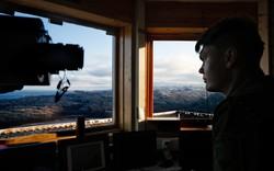 Giữa băng giá Bắc Cực: Na Uy bám sát hành động quân lực Nga