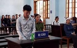 Gia Lai: Án chung thân cho người chồng tưới xăng giết người