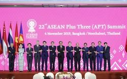 Khẳng định tầm quan trọng, sự năng động và tính trụ cột của hợp tác ASEAN+3
