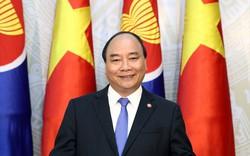Thủ tướng Nguyễn Xuân Phúc công bố Chủ đề năm ASEAN 2020