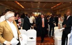 Nam Phi đã trở thành điểm đến quan trọng của nhiều doanh nghiệp Việt Nam