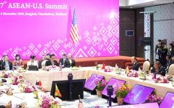 Thủ tướng Nguyễn Xuân Phúc hoan nghênh những cam kết của Hoa Kỳ với ASEAN