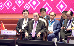 Thủ tướng Chính phủ Nguyễn Xuân Phúc nhấn mạnh tầm quan trọng của EAS