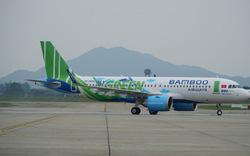 """Fly Green – """"Dấu ấn xanh"""" trên bầu trời của Bamboo Airways"""