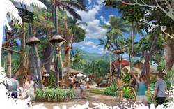 Tò mò về siêu phẩm du lịch hiện đại nhất Đông Nam Á tại đảo Ngọc Phú Quốc