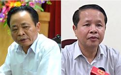 Để xảy ra gian lận thi cử: Khai trừ Đảng Giám đốc Sở GD&ĐT tỉnh Hà Giang, cách hết chức vụ trong Đảng Giám đốc Sở GD&ĐT tỉnh Hòa Bình