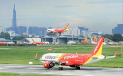 Đồng loạt mở 2 đường bay quốc tế Đà Nẵng - Singapore và Hong Kong, Vietjet khuyến mãi khủng triệu vé chỉ từ 0 đồng