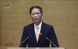 Bộ trưởng Công Thương Trần Tuấn Anh thừa nhận có tình trạng