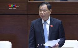 """Bộ trưởng thừa nhận các sáng kiến kỹ thuật nông nghiệp toàn của những anh """"hai lúa"""""""