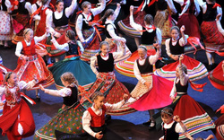 Những Ngày Văn hóa Hungary tại thành phố Cần Thơ