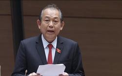 """Phó Thủ tướng Trương Hòa Bình: """"Sắp xếp, cải tiến bộ máy nhà nước, tinh giản biên chế chưa bao giờ là dễ dàng"""