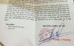 Kon Tum: Nghi vấn xuất hiện nhóm người bắt cóc trẻ em