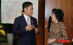 Chủ tịch Quốc hội, đại biểu đánh giá cao phần trả lời chất vấn của Bộ trưởng Công Thương Trần Tuấn Anh