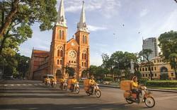 Bưu điện Việt Nam đứng đầu Top 500 doanh nghiệp lợi nhuận tốt nhất Việt Nam năm 2019
