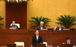 [Trực tiếp] Bộ trưởng Công Thương trả lời Quốc hội về vụ Asanzo, Khải Silk...