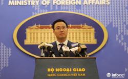 Việt Nam bác bỏ báo cáo về tự do Internet của Freedom House