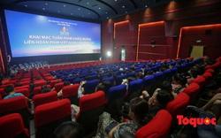 Khai mạc Tuần phim Chào mừng Liên hoan phim Việt Nam lần thứ XXI