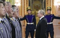Nguy cơ thêm một thỏa thuận với Mỹ sụp đổ, Nga sẵn đòn đáp trả