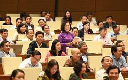 Đại biểu Quốc hội nói không thực tế khi đưa cán bộ xã luân chuyển lên huyện, tỉnh