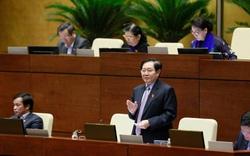 Bộ trưởng Lê Vĩnh Tân: