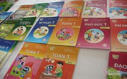 Tận mục sở thị 4 bộ sách giáo khoa lớp 1 chuẩn bị cho chương trình giáo dục phổ thông mới