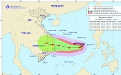 Cập nhật tin bão số 6: Thủ tướng chỉ đạo ứng phó khẩn cấp