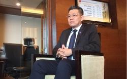 Chủ tịch Liên đoàn bóng đá Đông Nam Á: