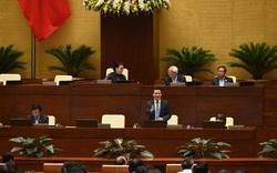 """Bộ trưởng Nguyễn Mạnh Hùng: """"Sẽ xây dựng trung tâm tiếp nhận phản ánh các thông tin sai, xấu"""""""