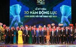 Bộ trưởng Nguyễn Ngọc Thiện đánh giá cao vai trò của Công ty Động Lực với những đóng góp cho thể thao Việt Nam