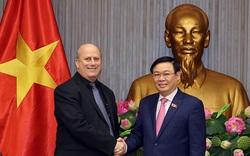 Đảng, Chính phủ Việt Nam quyết tâm trong đấu tranh phòng chống tội phạm tham nhũng rửa tiền