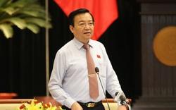 Sở GDĐT TP.HCM phải giải trình việc lãnh đạo Sở nhận thù lao của NXB Giáo dục Việt Nam