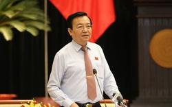 Chỉ còn 3 lãnh đạo, Sở GDĐT TP. Hồ Chí Minh điều chỉnh phân công trong Ban Giám đốc thế nào?