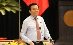 Ba lãnh đạo Sở GDĐT TP. Hồ Chí Minh bị phê bình nghiêm khắc