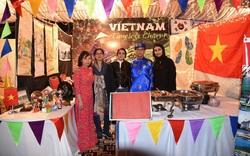 Việt Nam tham dự Liên hoan Văn hóa và Ẩm thực quốc tế 2019 tại Pakistan