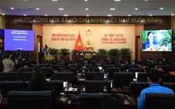 HĐND TP Đà Nẵng khai mạc kỳ họp thứ 12