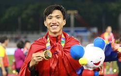 U22 Việt Nam chia sẻ xúc động về HCV lịch sử tại SEA Games