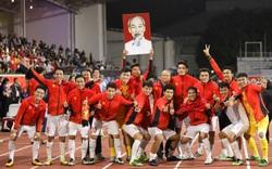 Những sự kiện ấn tượng trong một năm đại thành công của bóng đá Việt Nam năm 2019