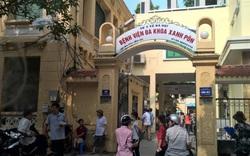 Vụ cắt đôi que xét nghiệm HIV và viêm gan B: Bệnh viện Xanh Pôn xin lỗi