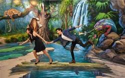 Tận hưởng ngày đông lãng mạn tại Đà Nẵng cho cặp đôi
