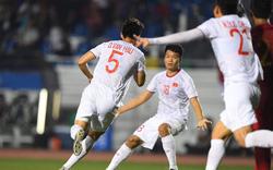 FIFA xếp Đội tuyển Việt Nam vào top 12 đội gây bất ngờ nhất năm 2019