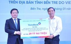 VietinBank đồng hành nâng cao chất lượng dịch vụ Ngành Y tế
