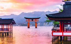 Nhật Bản xem xét áp thuế nhập cảnh người đến đảo Miyajima