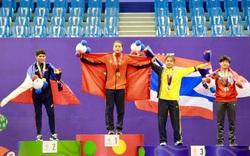 Thừa Thiên Huế thưởng 14 tháng lương cơ bản cho vận động viên giành HCV SEA Games 30