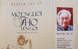 Ra mắt tập thơ về cuộc đời Chủ tịch Hồ Chí Minh