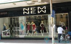 Đấu giá khoản nợ 118 tỷ đồng của thời trang NEM